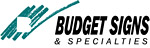 Budget Signs & Specialties